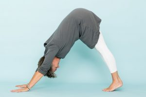 Yoga Centrum de Haan Bussum asana