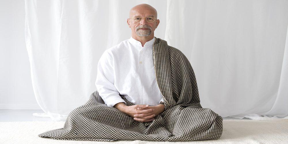 Satsang meditatie