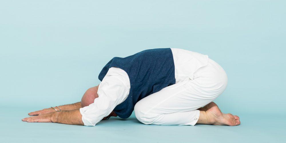Gentle & milde yoga